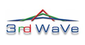 logo 3rd Wave BVBA