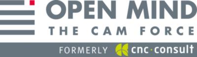 logo OPEN MIND Technologies Benelux B.V.