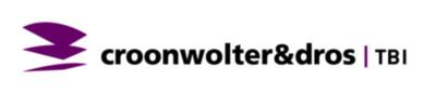 logo Croonwolter&dros B.V.