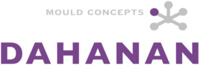 logo DAHANAN | mould concepts