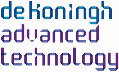 logo De Koningh Advanced Technology