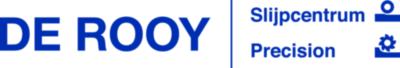 logo De Rooy Slijpcentrum | De Rooy Precision