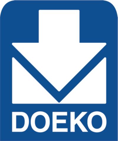 logo Doeko BV