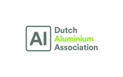 logo Dutch Aluminium Association