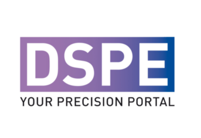 logo Dutch Society for Precision Engineering DSPE