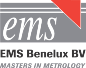 logo EMS Benelux BV