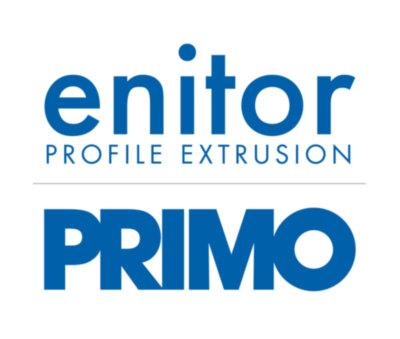 logo Enitor Primo Profile Extrusion