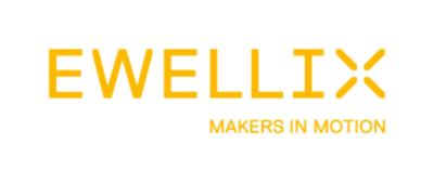 logo Ewellix Benelux B.V.