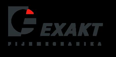 logo Exakt Fijnmechanika BV