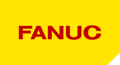 logo FANUC Benelux BV