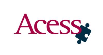 logo Acess Benelux BV