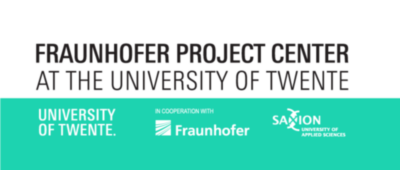 logo Fraunhofer Project Center