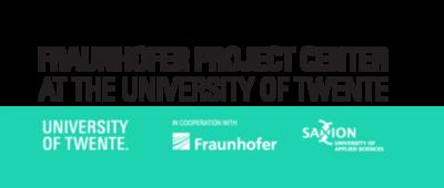 logo Fraunhofer Project Center