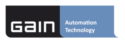 logo Gain Automation Technology