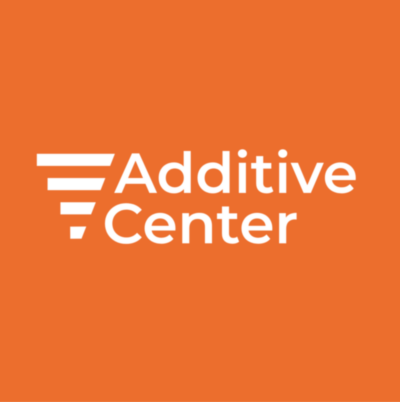 logo Additive Center