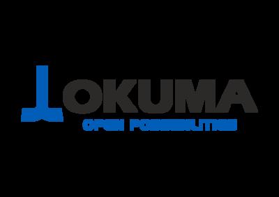 logo Okuma Benelux B.V.