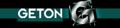 logo Geton Roestvrijstaalindustrie BV