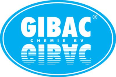 logo Gibac Chemie BV