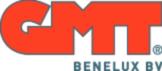logo GMT Benelux BV