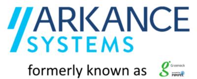 logo Greenock