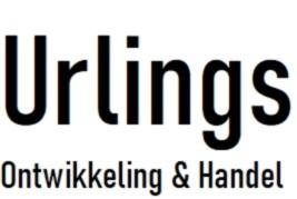 logo H.M.J. Urlings Ontwikkeling Mechanische Projecten