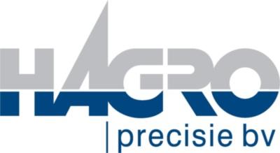 logo Hagro Precisie BV
