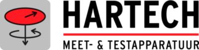 logo HARTECH meet- & testapparatuur bv