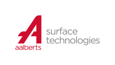 logo Aalberts Surface Technologies Eindhoven B.V.
