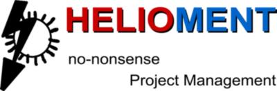 logo Helioment B.V.