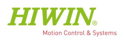 logo HIWIN Nederland