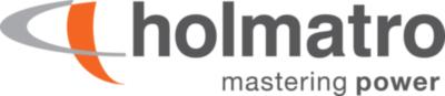 logo Holmatro B.V.