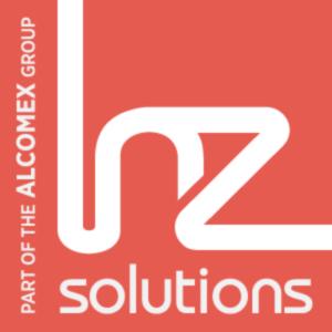 logo HZ Solutions BV
