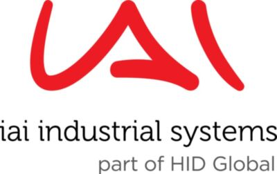 logo IAI industrial systems B.V.