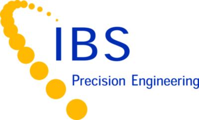 logo IBS Precision Engineering BV