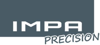 logo IMPA Precision