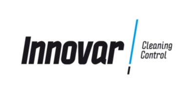 logo Innovar Cleaning Control