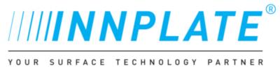 logo INNPLATE Surface Technology BV
