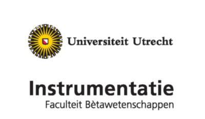 logo Instrumentatie Universiteit Utrecht