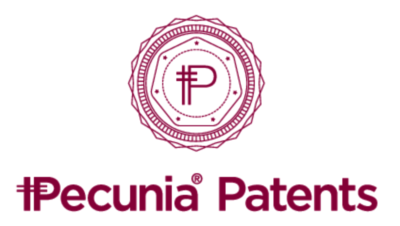 logo IPecunia Patents BV