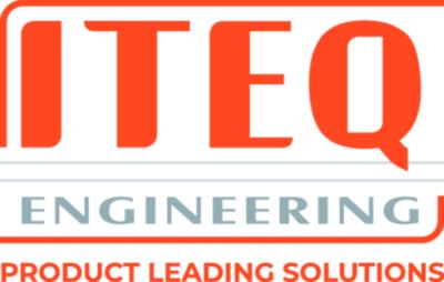 logo ITEQ Engineering B.V.