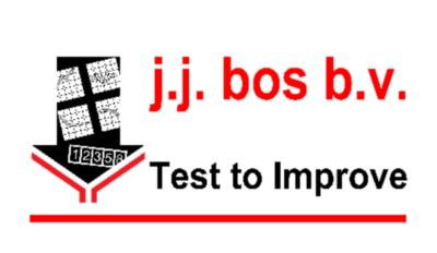 logo j.j. bos b.v.