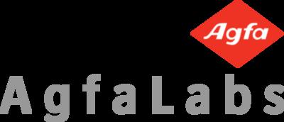 logo AgfaLabs