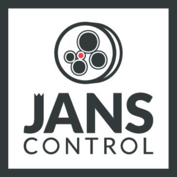 logo Jans Control B.V.