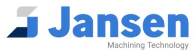 logo Jansen Machining Technology B.V.