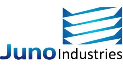 logo Juno Industries