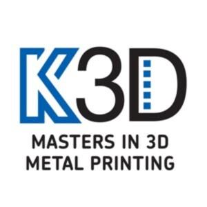 logo K3D BV