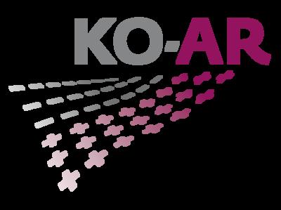 logo KO-AR b.v.