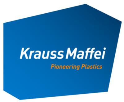 logo KraussMaffei Group Benelux N.V.