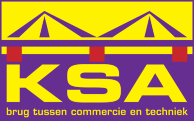 logo KSA Kraai Sales Activities