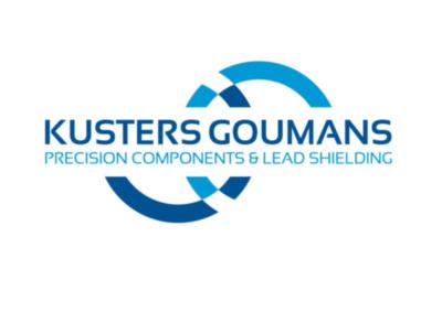 logo Kusters Goumans BV